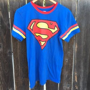 D.C. Comics Superman Graphic T-Shirt